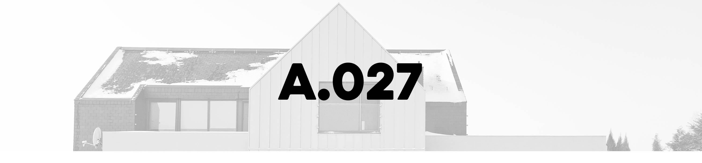 architecture 027 M