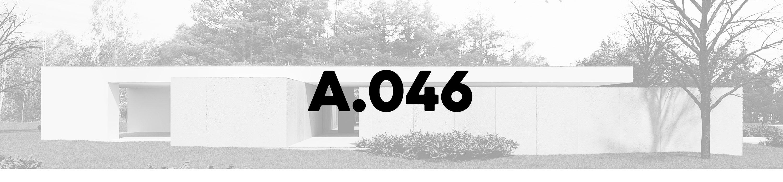 architecture 046 M