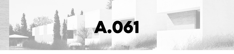 architecture 061 M