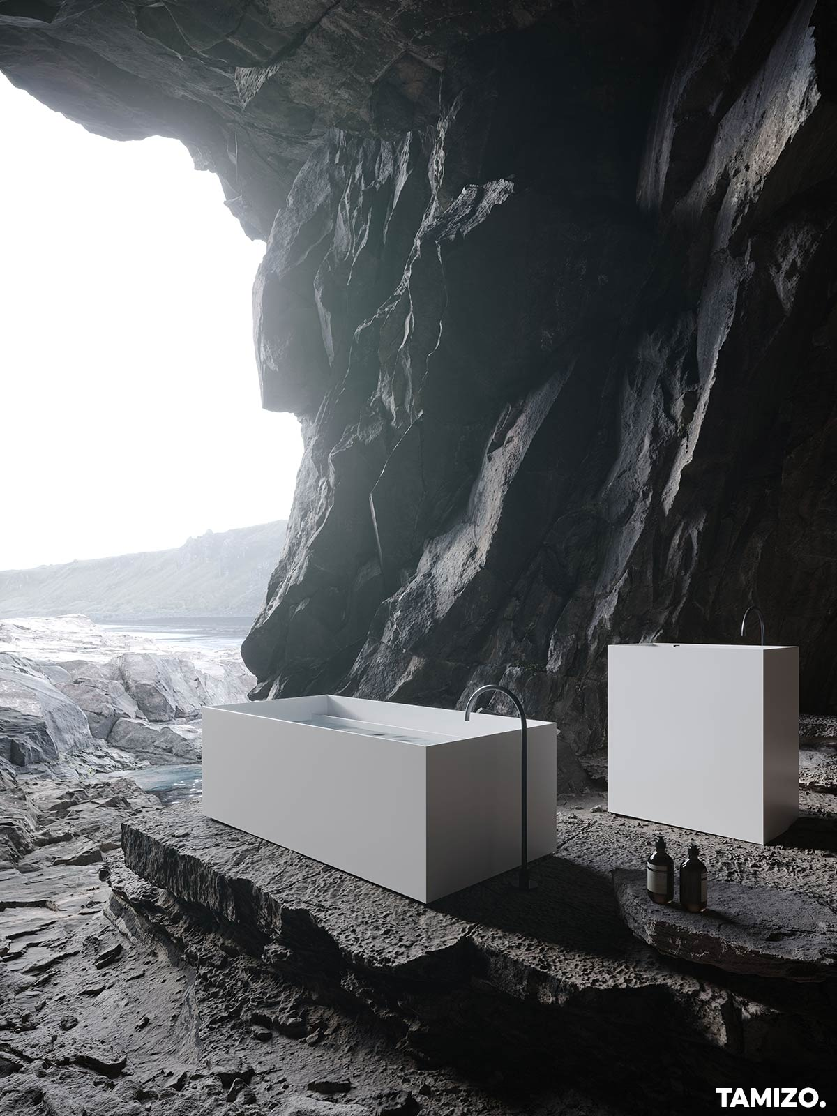 minimall_minimallone_ontheedge_bathroom_bathtub_washbasin_industrial_design_project_03