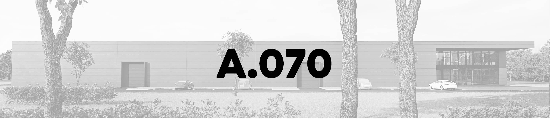 architecture 070 M