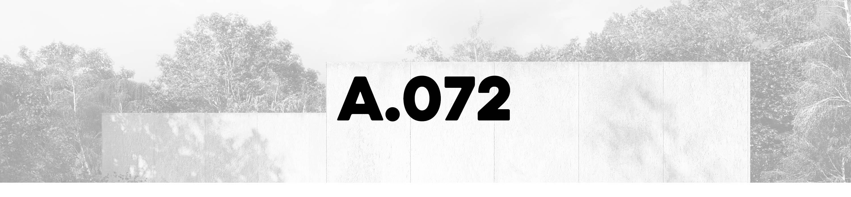 architecture 072 M