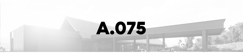 architecture 075 M