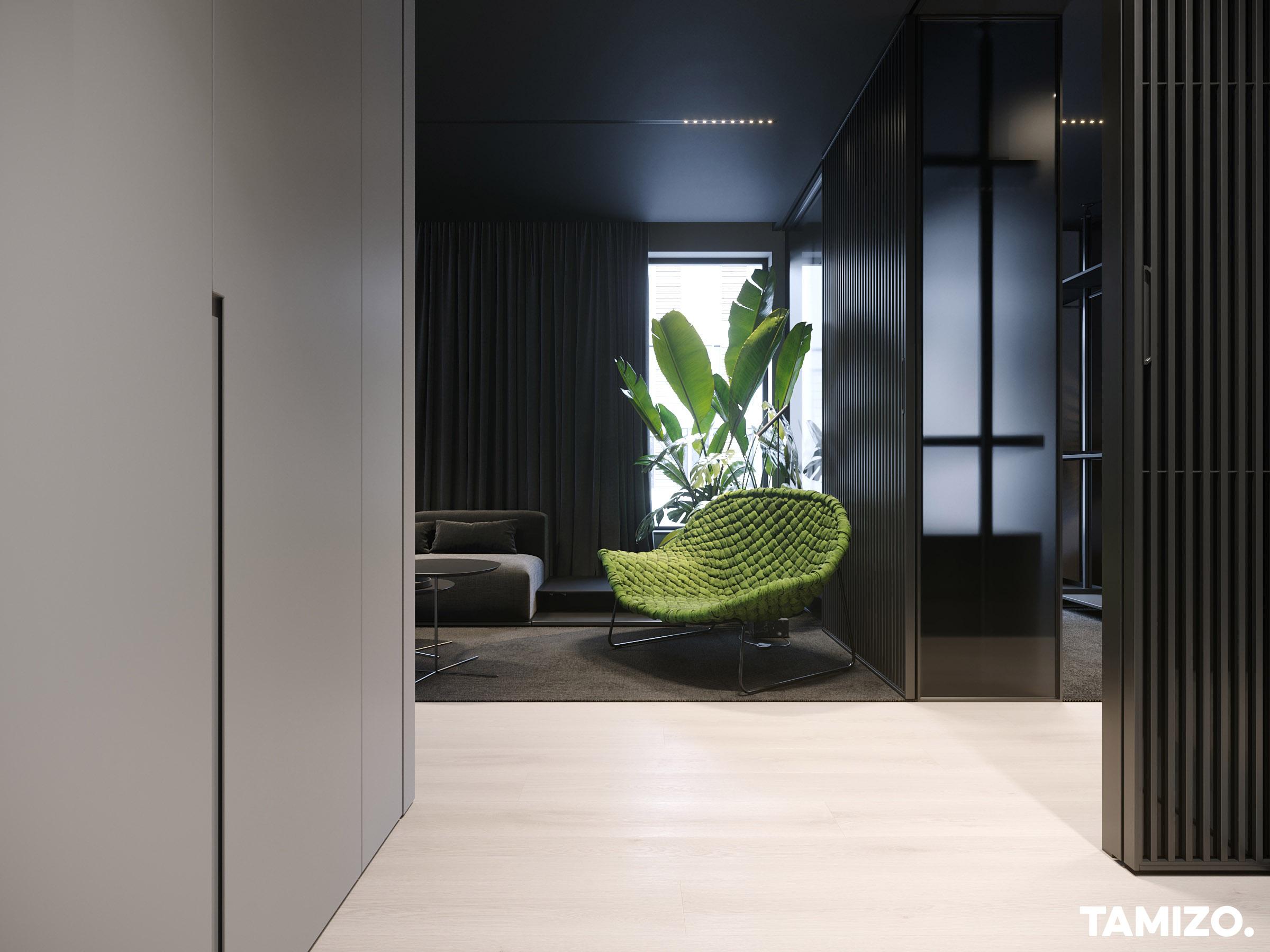 I098_tamizo_architects_projekt-wnetrz-mieszkanie-minimal-balistyle-darkinterior-warsaw-01