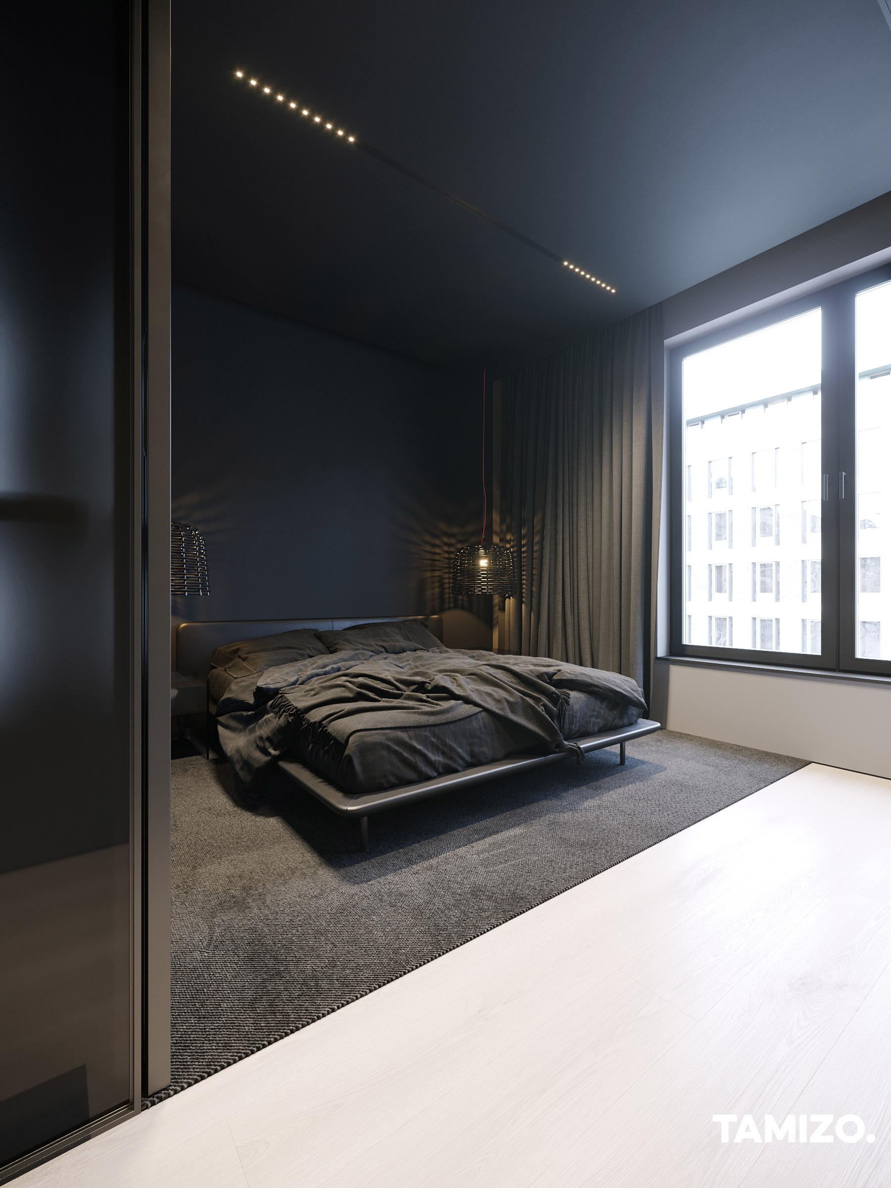I098_tamizo_architects_projekt-wnetrz-mieszkanie-minimal-balistyle-darkinterior-warsaw-10