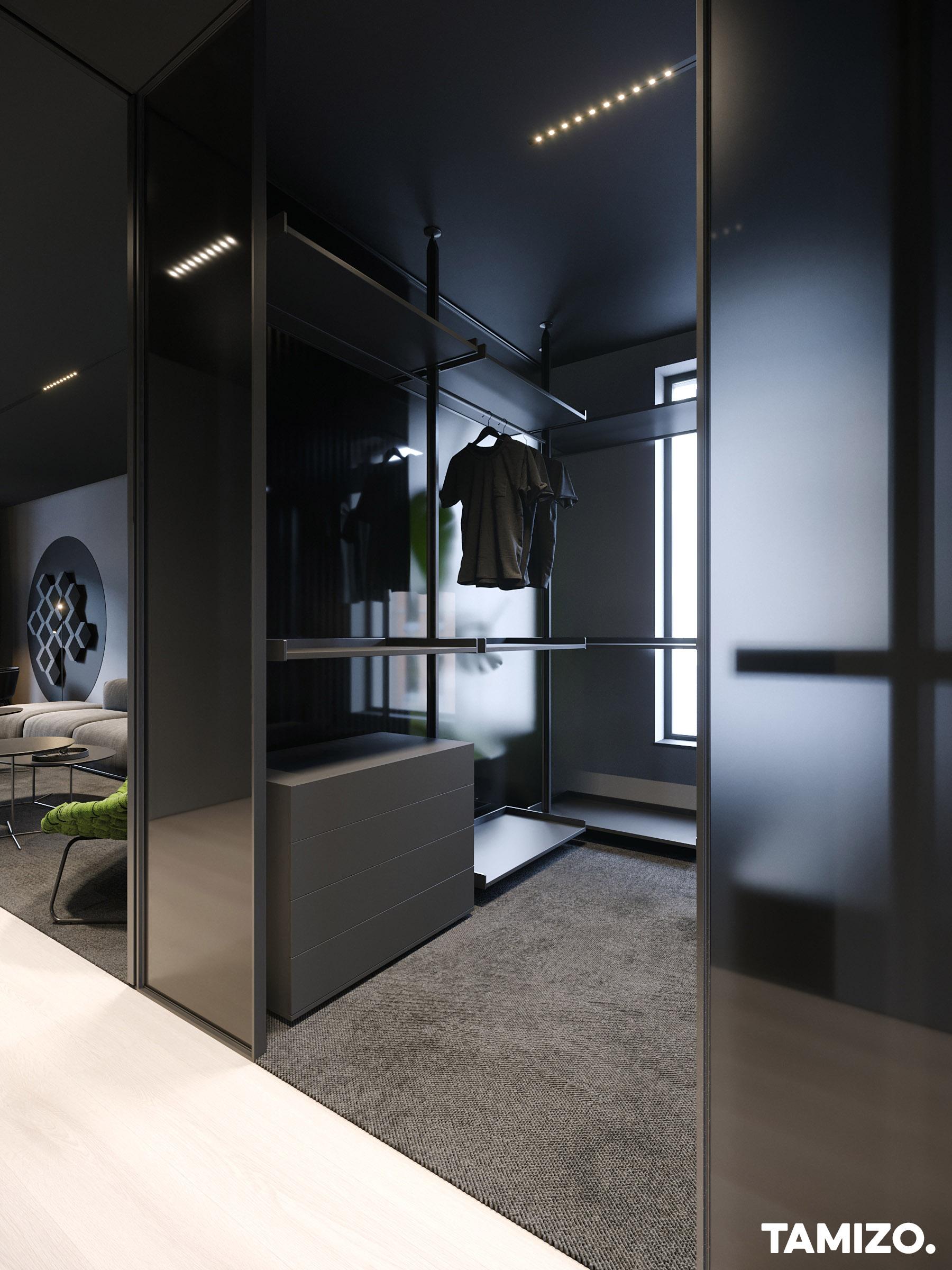 I098_tamizo_architects_projekt-wnetrz-mieszkanie-minimal-balistyle-darkinterior-warsaw-13